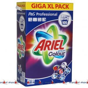 Niemiecki Ariel Color&Style 105 prań 8,4kg!
