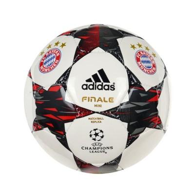 Piłka nożna Adidas Bayern Monachium dla dzieci - 1 ...