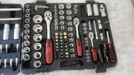 AO48 ZESTAW KLUCZY NASADOWYCH KS Tools 917.0779