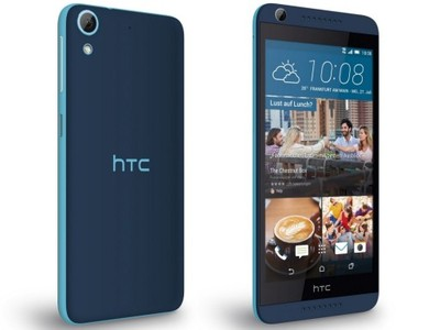 Smartfon Htc Desire 626 G Niebieski 6834275665 Oficjalne Archiwum Allegro