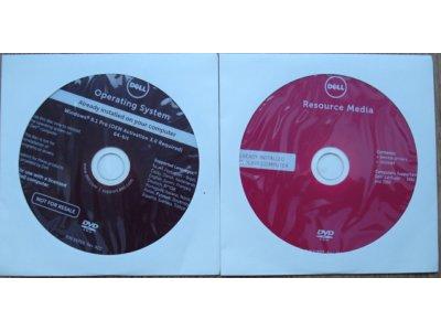 Dell Windows 8.1 Pro Latitude 3450 3550 - OKAZJA