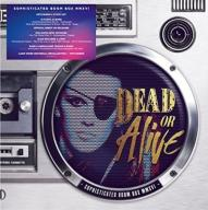 Dead Or Alive Sophisticated Boom Box MMXVI