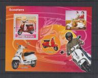 R3 . MNH Guine-Bissau sport samochodowy