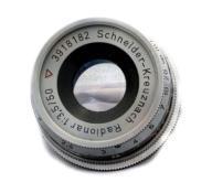 Obiektyw Schneider Kreuznach Radionar 3,5/50