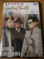 Agatha Christie Tajemnica bladego konia dvd