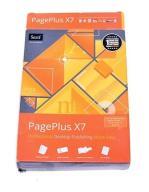 4498-82 ...SERIF PAGEPLUS X7... a#g PROGRAM