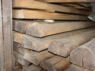 Drewno lipowe
