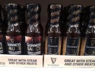 GUINNESS sauce albo steak sauce 280gr