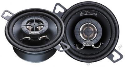 Głośniki 87mm Magnat Car Fit Style 872 moc 140W