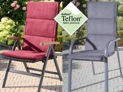 Poduszki Poduszka Fotel Krzesła Krzesło Ogrodowe