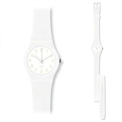 814be3b7855f72 zegarek damski Swatch LW134C - 6996614382 - oficjalne archiwum allegro