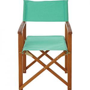 Krzesło Ogrodowe Kiwi Drewno Eukaliptus