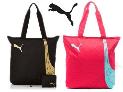 OKAZJA!!! Damska Torebka Puma Shopper bag Torba