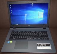 Laptop Acer E5 771G i3-4030U 8GB 500GB DVDRW GF820