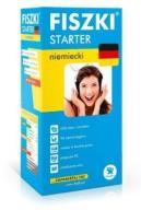 Niemiecki. Fiszki - Starter wyd. 2014