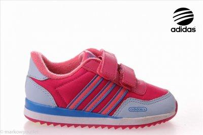 Buty dziecięce ADIDAS r. 23 13,5 cm
