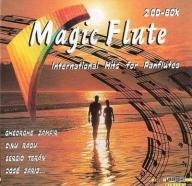 V/A MAGIC FLUTE HITS (Zamfir,Radu) 2CD BOX Folia