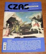 CZAS FANTASTYKI - NUMER 4(33)/2012