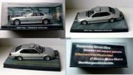 James Bond Collection 1/43 BMW 750iL