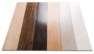 Płytki Podłogowe Drewnopodobne Gres 120x20 Panele 4923371159
