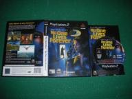 GRA GRY GIER PS2 No One Lives Forever