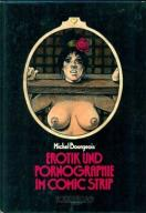 M Bourgeois EROTIK UND PORNOGRAPHIE IM COMIC STRIP