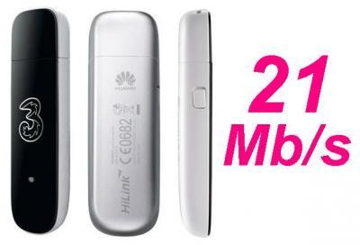 Modem Huawei E353Ws-2 HiLink Aero2 Cyfrowy Polsat