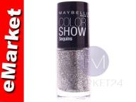 Maybelline COLOR SHOW LAKIER DO PAZNOKCI - 810