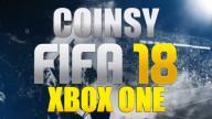 FIFA 18 COINS 10K XBOX ONE