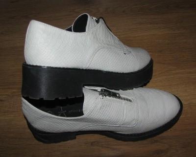 ATMOSPHERE atrakcyjne buty 40/41 wkł 26cm jak Nowe