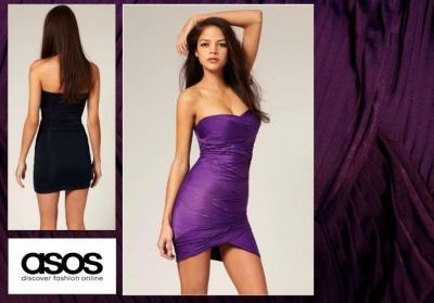 afd0ab5723 Mega paka suknie wieczorowe SML też nowe markowe - 5056587878 ...