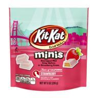 Kit Kat Strawberry Creme