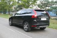 Volvo XC 60, Summ. AWD, bezwypadk. przej. leasingu