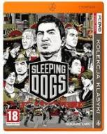 SLEEPING DOGS (PC) -folia