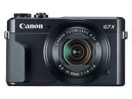 BTFOTO Canon G7x m.II +futeral+karta 8GB Nowy FV