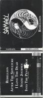 SAMAEL - rebelion 1995 _CD