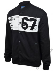 Brooklyn Nets Adidas Originals Bluzakurtka XL