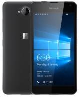 Microsoft Lumia 650 folia na wyswietlaczu!