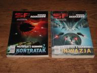2 x SF 3/2012 i 7/2013 - Inwazja + Kontratak