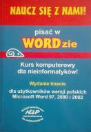 Naucz się z nami pisać w WORDzie SPK