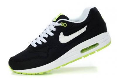 pretty nice bc3e2 de6b5 Nike air max 1 nowe czarno zielone 43 308866108