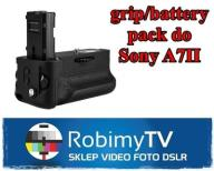Newell grip/battery pack do Sony A7II,A7SII