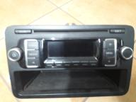 Radio / Cd/ MP3/  VW T5 lift ,Golf,Touran,Cady,ITP