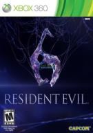 NOWY RESIDENT EVIL 6 XBOX 360