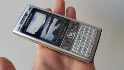 ATRAPA TELEFONU SONY-ERICSSON K800i IGŁA