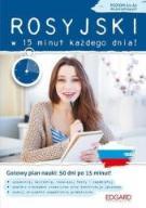 Rosyjski w 15 minut każdego dnia - Magdalena Ol