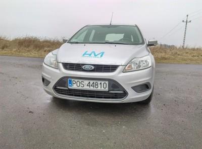 *Focus mk2 1.8 tdci - nowe - turbo,dwumas,wtryski*