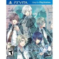 Norn9 Var Commons - PSV Game Over