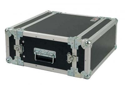 PROEL CR104BLKM rack transportowy 4U 33cm