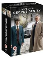 Inspector George Gently [21 DVD] Sezony 1-7 /BBC/